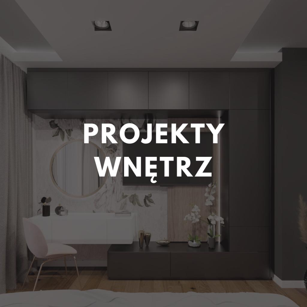 projekty wnętrz Białystok BOHE architektura