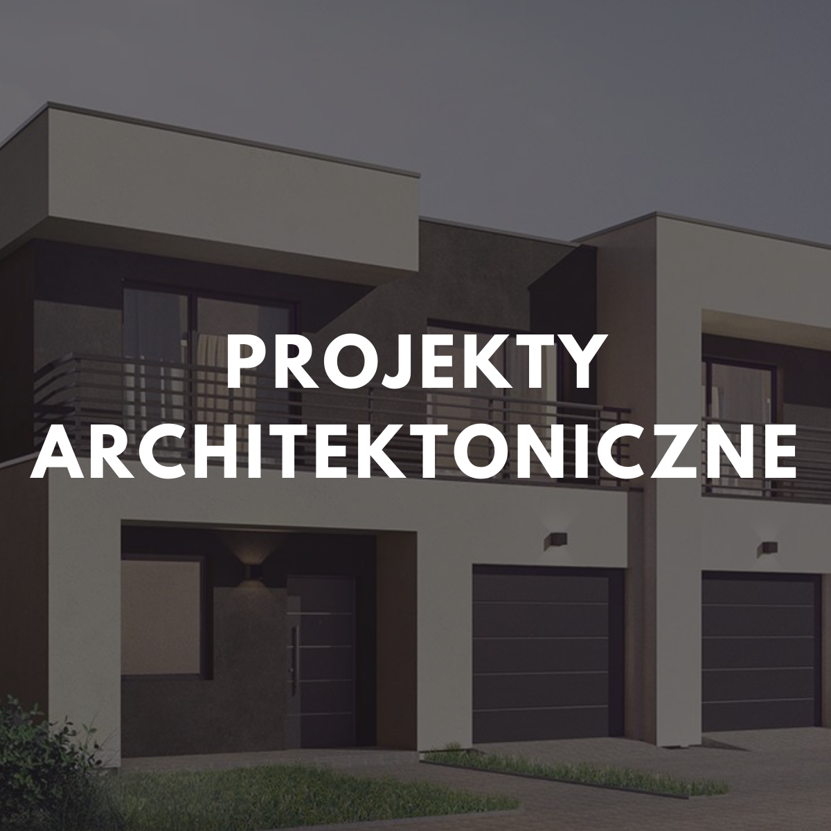 projekty architektoniczne Białystok BOHE architektura
